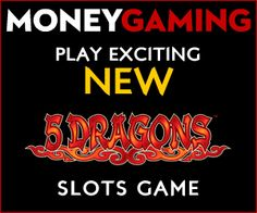 Play 5 Dragons Slots online Free Slot Games, Free Slots, Cash Now, Casino Promotion, Online Casino Bonus, Best Casino, Exciting News, Casino Games, Slot Online