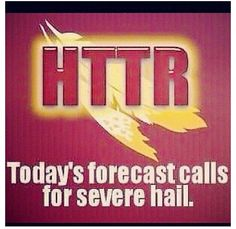 HTTR: Hail To The Redskins