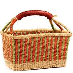 African-Basket_Rectangular-Basket-with-Handle_57465