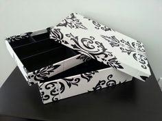 Organizador de joyas - Jewelry Box