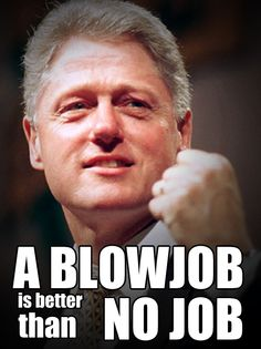 Clinton's Philosophy