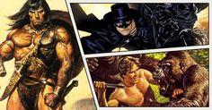 Há algum tempo, os heróis estabeleceram-se como grandes nomes da cultura pop ao redor do mundo. Mas tudo isso começou há muito tempo, em tirinhas e revistaspulp. Conheça alguns dos personagens mais clássicos dos quadrinhos! Vale ressaltar que a lista inclui os personagens que surgiram fora do eixo das grandes editoras –Marvel eDC Comics – …