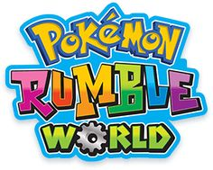 Learn more details about Pokémon Rumble World Free-to-Start Version for Nintendo and take a look at gameplay screenshots and videos. Pikachu, News Pokemon, Nintendo 3ds, Pokemon Alpha Saphir, Latest Games, Game Logo, Super Smash Bros, Video Game Console, Videogames