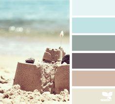 { dream building hues } image via: @petiteharvest