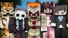 Top Minecraft Skins HE SENT ME THESE SKINS Downloads In - Minecraft skins fur pc download