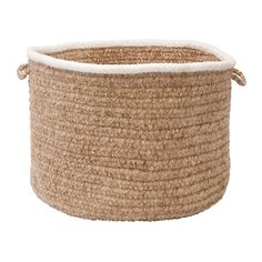 Shop Colonial Mills  SL05A01 Silhouette Decorative Utility Basket at ATG Stores. Browse our decorative baskets, all with free shipping and best price guaranteed.