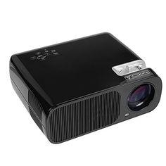 Proyector Portátil Multimedia Yokkao con Mando HDMI 2600LM 1080p Videoproyector…