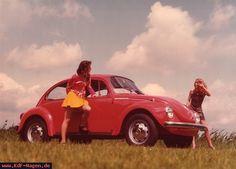 Volkswagen 1303 - 1972