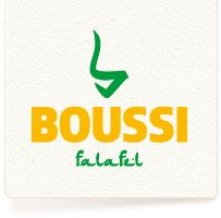 Boussi Falafel Winterfeldtplatz Falafelbuffet zum kreiern des eigenen individuellen Falafelsandwich
