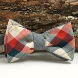 Fantastic collection of unique bow ties and neck ties from General Knot & Co.