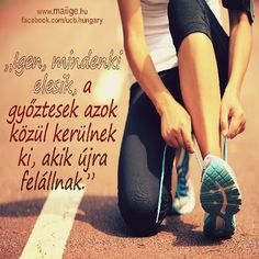 Mai Ige | Keresztyén Média UCB Hungary Alapítvány - Igefolyam | Mai Ige Motivational Quotes, Inspirational Quotes, Life Quotes, Qoutes, Training Plan, Running Workouts, Picture Quotes, Favorite Quotes, Coaching