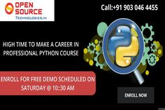 46 Best PYTHON TRAINING IN HYDERABAD images in 2019