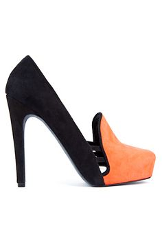 Aperlai - Shoes - 2012 Fall-Winter