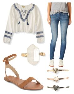"""All Aero!"" by kyra-leee on Polyvore featuring Aéropostale"