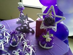 quinceanera favors and centerpieces | My first Quinceañera | Write on the World