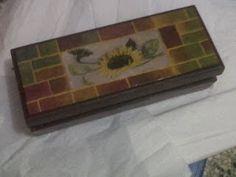 Diferentes propuestas de baules pequeños Butcher Block Cutting Board, Safe Room, Wooden Crates, Proposals, Decoration Home