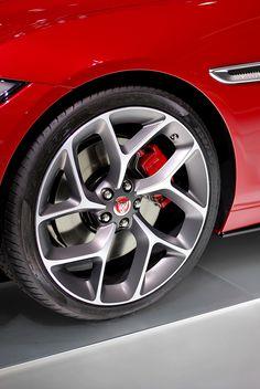 PARIS MOTORSHOW CARS DETAILS | 2014 on Behance #Jaguar #Rvinyl --------------------------------------------------------------------- http://www.rvinyl.com/Jaguar-Accessories.html