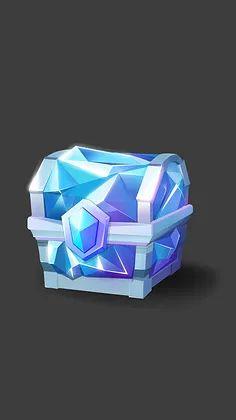 图标(523图)_@霖苛收集_花瓣UI/UX Treasure Chest, Cube, Container, Icons, Symbols, Ikon
