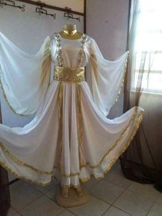Garment of praise and worship