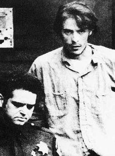 Richard Chase - the Vampire Serial Killer