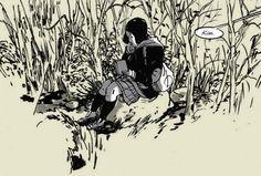 skim graphic novel - Cerca con Google