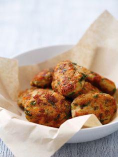 Piliç köftesi Tarifi - Türk Mutfağı Yemekleri - Yemek Tarifleri