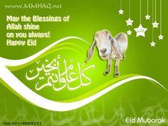 Sweet eid mubarak wishes beautiful greetings for wishing happy eid eid ul adha 2012 bakra eid mubarak greeting cards sms messages m4hsunfo