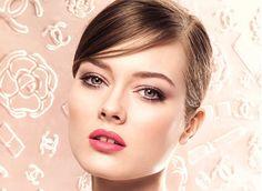 Printemps Précieux de Chanel:          Conheça a coleção de primavera da marca.