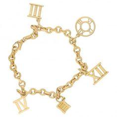 c24f127a082d 18 Karat Tiffany Co Atlas bracelet ( 4