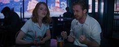 La ciudad de las estrellas. La La Land: Emma Stone y Ryan Gosling amor a primera vista en el nuevo tráiler  Noticias de interés sobre cine y series. Noticias estrenos adelantos de peliculas y series