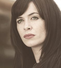 Gwen Cooper    -    Just luv her!