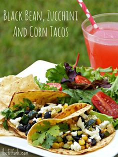 All the goodness of tacos without any of the guilt. Get the recipe from The Fit Fork.   - Delish.com