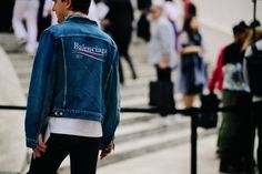 Alessio Righini | Paris via Le 21ème