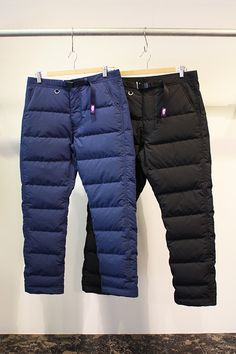 3cd2048219 THE NORTH FACE PURPLE LABEL Down Pants ¥ 34,560 (本体¥ 32,000 ) number ND2462N