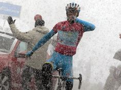 Giro D'Italia 2013: Nibali took the final mountain stage to Tre Cime Lavaredo, his dominance on the race well and truly asserted, despite the somewhat neutered parcours, he was demonstrably stronger than the rest of the peloton over the three weeks. Chapeau Nibali.