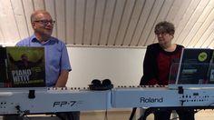 Helsingin Pianostudion oppilaiden kokemuksia 2017