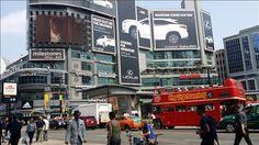 Lee Min Ho : Korea Tourism Advertisement (Video 30s) in Canada - Toronto City Centre (wef 01 September 2015 for 2 Months)  Korea Naver News / Shared Source: @Minojennalee)