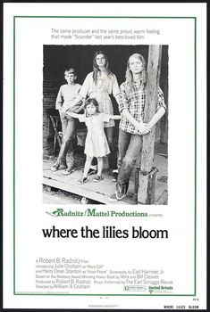 Where the Lillies Bloom - USA (1974) Director: William A. Graham