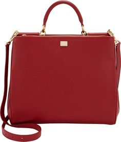 Miss Sicily Shopper by Dolce & Gabbana - Found on HeartThis.com @HeartThis   See item http://www.heartthis.com/product/220165726588816509/