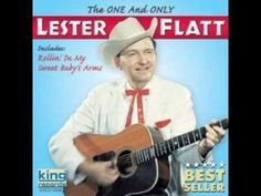 Lester Flatt_Drink That Mash And Talk That Trash (+playlist)