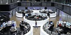 Bolsas da Europa devolveram os ganhos com indicadores e commodities - http://po.st/oMDdMB  #Bolsa-de-Valores - #Europa, #Indicadores, #PMI, #Zona-Do-Euro