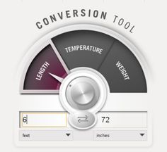 The actual Metric converter is the online conversion device which ought to be calibrated to do calculations exactly. Naturally, you will never want your own methods to be marked incorrect simply because of the online conversion device.