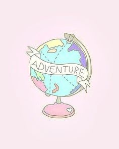 Summer is a perfect time for travel adventures. What is your dream destination? . . . . #illustration #cute #kawaii #drawing #sketch #travel #adventure #summer #pastels #pastelcolor #inspiration #motivation #inspirational #instadaily #study #work #studyblr #studygram #school #studying #student #schoolsupplies #stationery #instadaily #kawaiipenshop