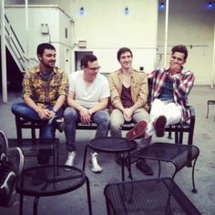 Walk The Moon Give Away Free Track