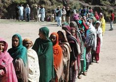 Highest  lowest voter constituency among 87 segments in Jammu  Kashmir