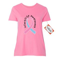 7d668b63 Worlds best Teacher and Mom Women's Plus Size T-Shirt - Pink has cute pink  butterfly logo for a hard working mother on Mother's Day or her birthday.