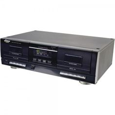 The 20 best home theater systems images on pinterest top rated pyle pro pyle pro pt659du dual cassette deck with mp3 conversion fandeluxe Image collections
