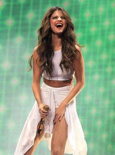 Selena Gomez | Stars Dance Tour