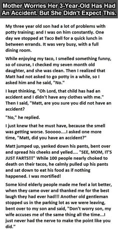 The Most Embarrassing Taco Bell Visit Ever. This Kid Is Priceless.
