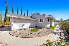 24125 Del Amo Road, Ramona, CA 92065. 3 bed, 2 bath, $430,000. Perfect single story...